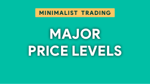 Take advantage of major price levels Thumbnail@300w
