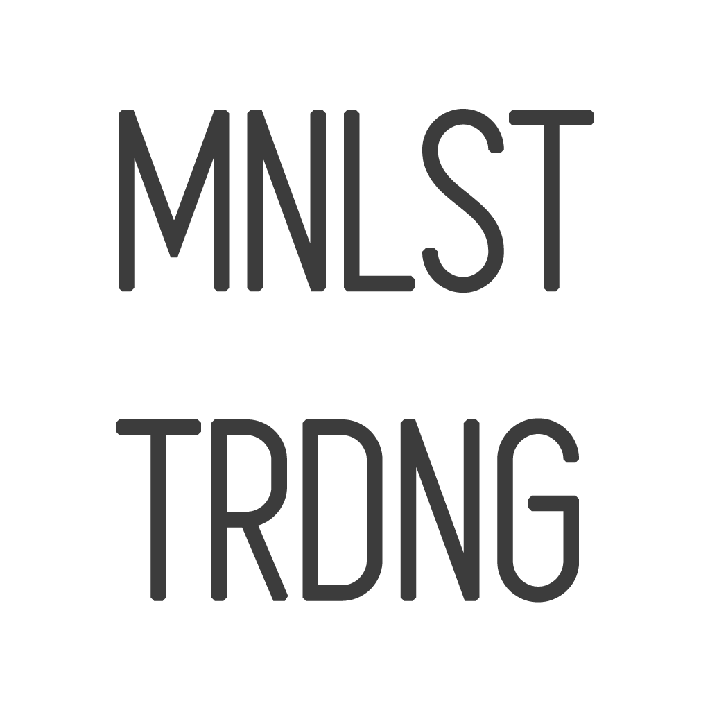 Minimalist Trading – Best Trading Indicators for TradingView