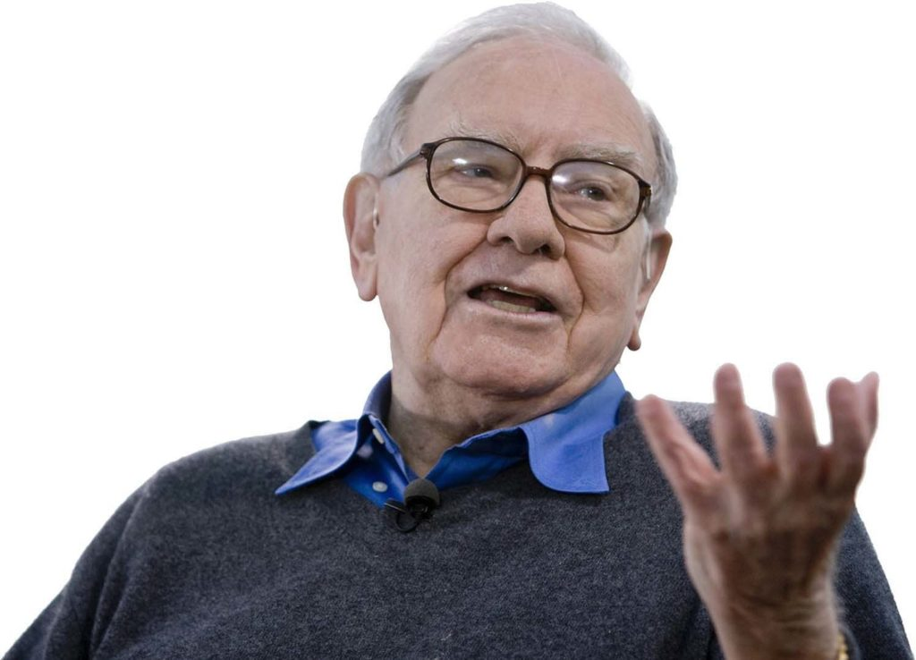 3 Minimalist Rules of Warren Buffett – Minimalist Trading