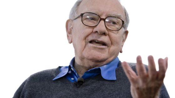 3 Minimalist Rules of Warren Buffett – Minimalist Trading