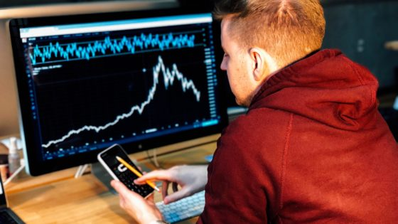 5 Trading Rules to be a profitable trader - Featured