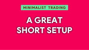 Don't miss great short setups like this one Thumbnail@300w