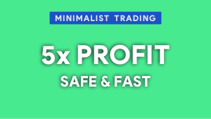How we earned a 5x profit safe and fast Thumbnail@300w