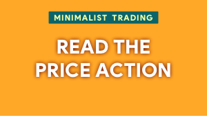 Remember to always read the price action Thumbnail@300w