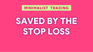 See how the Stop Loss saved this trade Thumbnail@300w