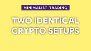 Two identical crypto setups Thumbnail@300w