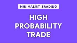 Watch this high probability trade Thumbnail@300w