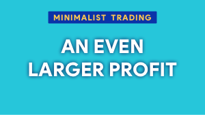 When to get an even larger profit Thumbnail@300w